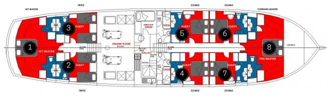 MEHMET BUGRA's layout