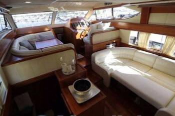 Yacht MELANY 2