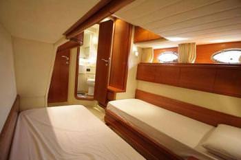 Yacht MELANY - 4