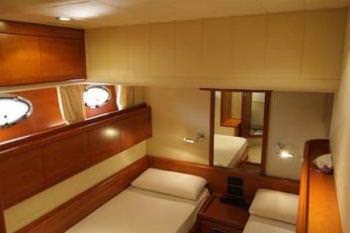 Yacht MELANY - 5