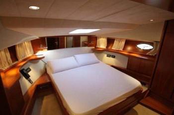 Yacht MELANY - 6