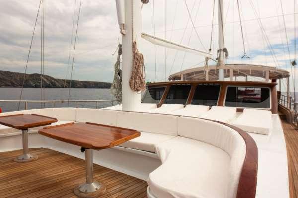 Yacht VICTORIA 3