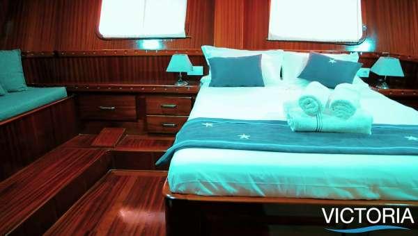 Yacht VICTORIA - 6