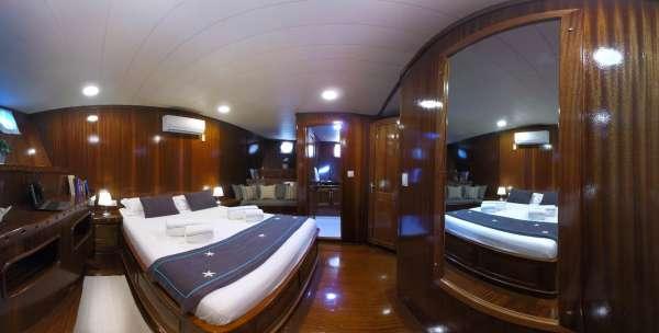 Yacht VICTORIA - 7