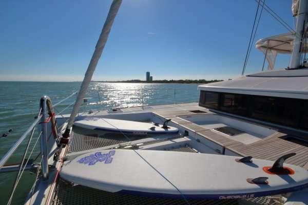 Yacht DENILOS - 10