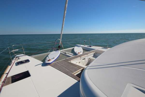 Yacht DENILOS - 11