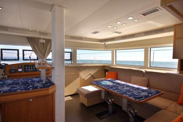 Yacht DENILOS 2
