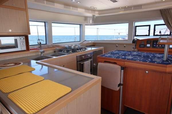 Yacht DENILOS 3