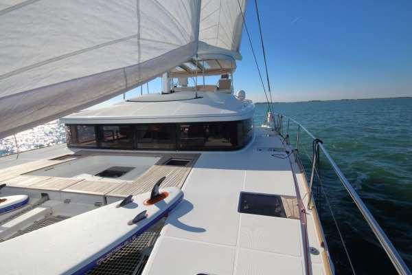 Yacht DENILOS - 4