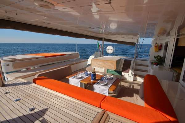 Yacht DENILOS - 5