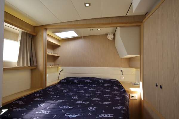 Yacht DENILOS - 8
