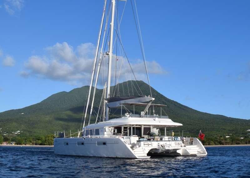Yacht SANDISEAS