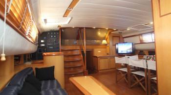 Yacht CENTURION - 14