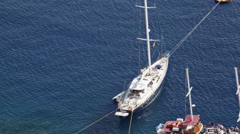 Yacht CENTURION - 16