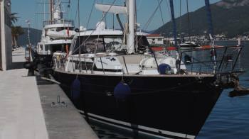 Yacht CENTURION - 19