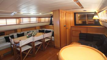 Yacht CENTURION 3