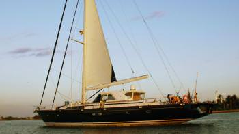 Yacht CENTURION - 4