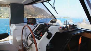 Yacht CENTURION - 5