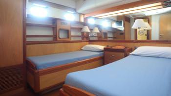 Yacht CENTURION - 7