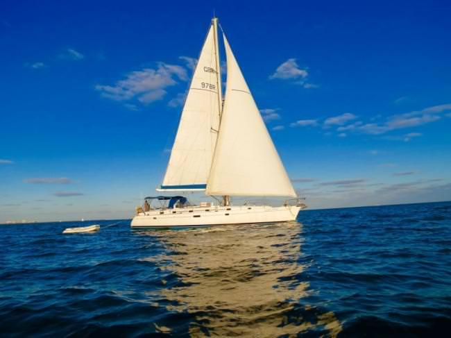 Imbarcazione GYPSY WIND
