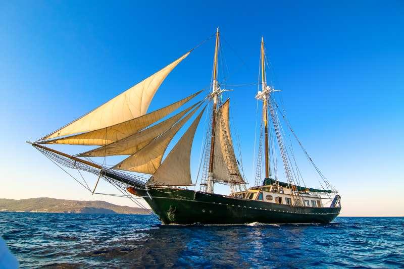 Imbarcazione ARKTOS