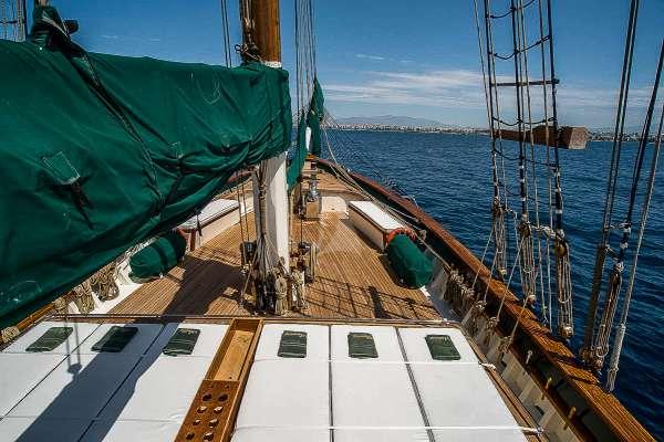 Yacht ARKTOS - 15