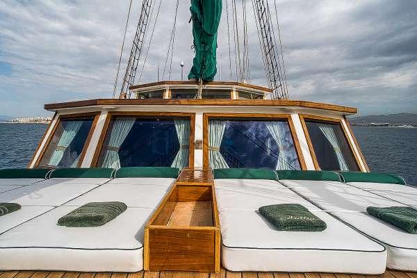 Yacht ARKTOS - 4