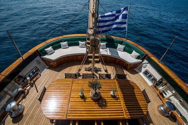 Yacht ARKTOS - 5