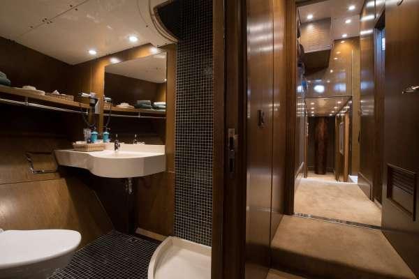 Yacht ARKTOS - 7
