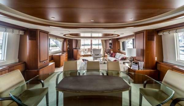 Yacht ANTONIA II 2