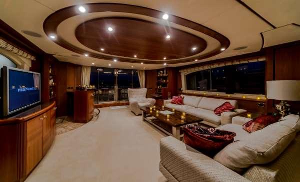 Yacht ANTONIA II 3