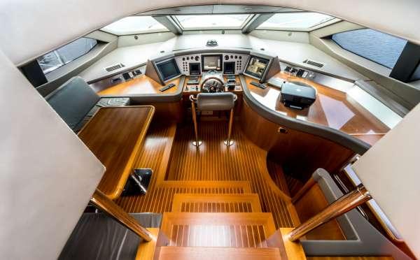 Yacht ANTONIA II - 4