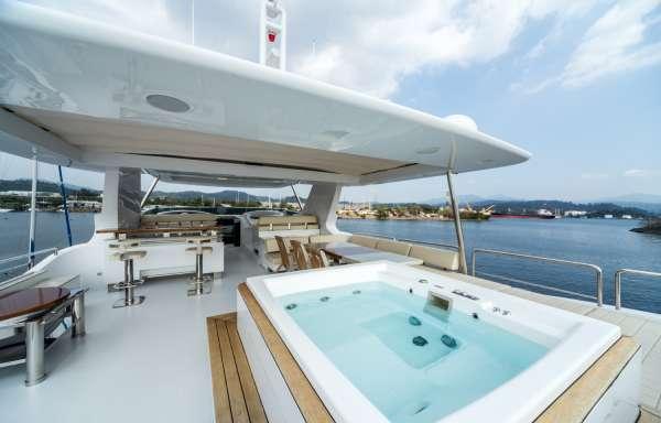 Yacht ANTONIA II - 5