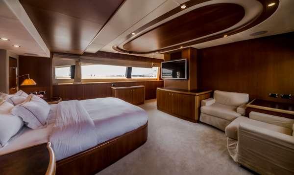 Yacht ANTONIA II - 6