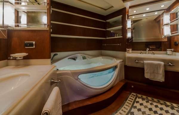 Yacht ANTONIA II - 7