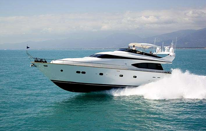 Power Yacht YAKOS (2)