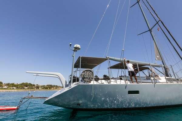 Yacht LH2 - 12