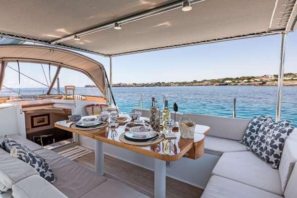 Yacht LH2 - 4