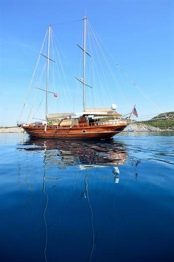 Yacht ARTEMIS-SIMAY - 10