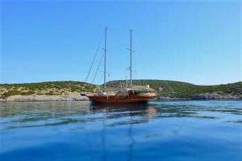 Yacht ARTEMIS-SIMAY - 11