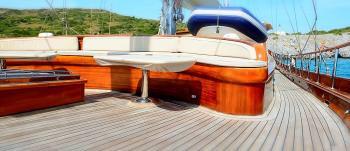 Yacht ARTEMIS-SIMAY - 13
