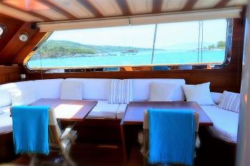Yacht ARTEMIS-SIMAY - 14
