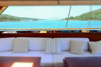 Yacht ARTEMIS-SIMAY - 15