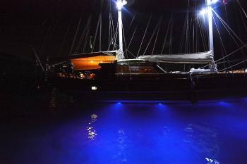 Yacht ARTEMIS-SIMAY - 16