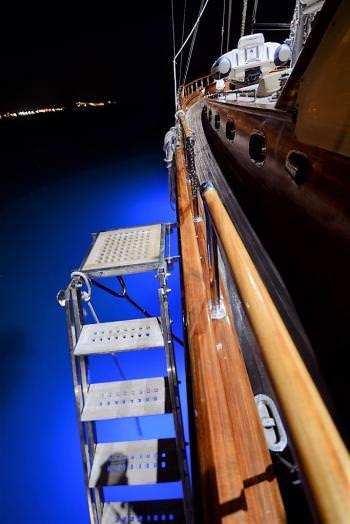 Yacht ARTEMIS-SIMAY - 17
