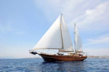 Yacht ARTEMIS-SIMAY - 19