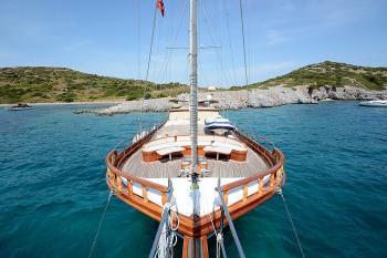 Yacht ARTEMIS-SIMAY - 4