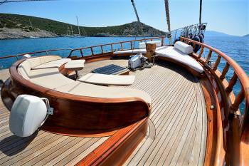 Yacht ARTEMIS-SIMAY - 5