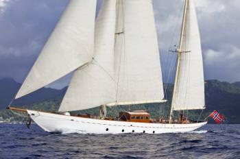 Yacht SINCERITY - 10