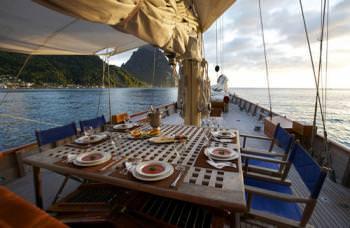 Yacht SINCERITY - 12